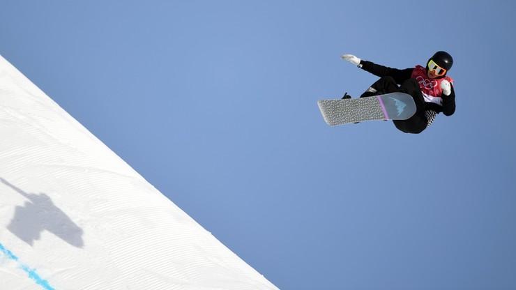 Pjongczang 2018: Nowozelandzki snowboardzista najlepszy w kwalifikacjach big air