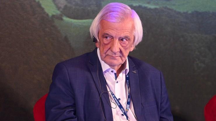 Wicemarszałek Ryszard Terlecki: musimy szukać rozwiązań drastycznych