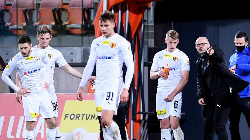Fortuna 1 Liga: Awans do Ekstraklasy celem Korony Kielce