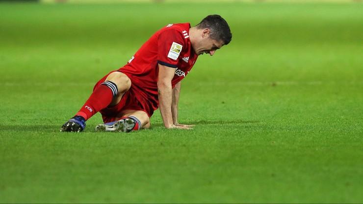 Kowalski po weekendzie: Bayern hamuje karierę Lewandowskiego