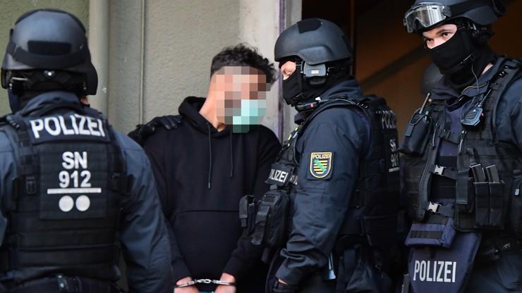 Skok na królewski skarbiec w Dreźnie. Zatrzymano podejrzanych