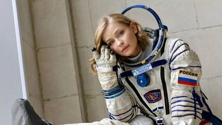 21-09-2021 05:54 Rosjanie nakręcą pierwszy film w kosmosie. Start misji w przyszłym miesiącu
