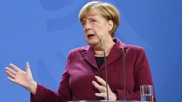 Merkel: więcej środków na bezpieczeństwo, obronność i migrantów