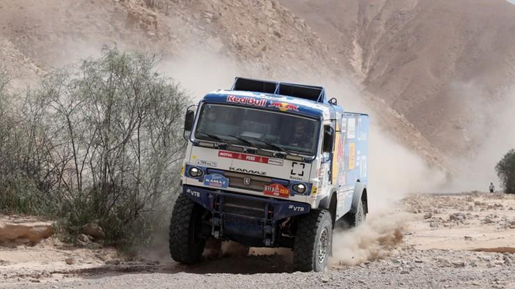 Kierowca potrącił kibica podczas Rajdu Dakar. Nie zatrzymał się, by udzielić mu pomocy