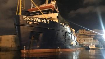 KE apeluje do krajów Unii o przyjęcie migrantów z dwóch statków na Morzu Śródziemnym