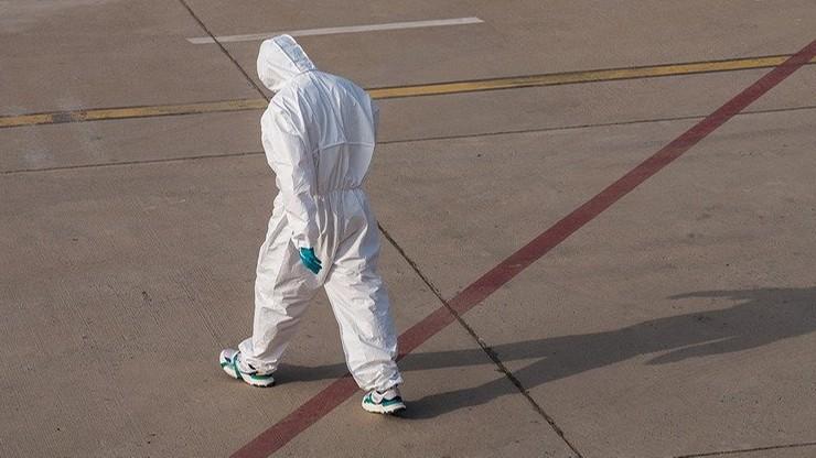"""USA: pandemia COVID-19 stworzyła """"idealne środowisko"""" dla handlu ludźmi"""