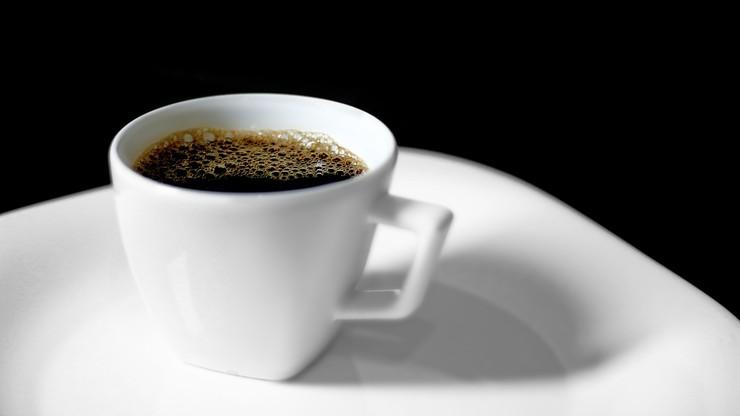 Jakość kawy się zmieni? Naukowcy: mogą na to wpłynąć zmiany klimatyczne