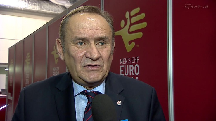 Kraśnicki: Najlepsze Euro w historii!