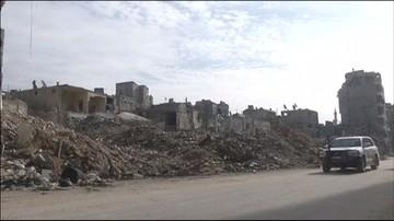 Źródła negocjacyjne: nowe rozmowy ws. Syrii 14 marca w Kazachstanie