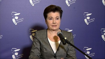 """Prezydent Warszawy odmawia składania zeznań ws. Noakowskiego 16. """"Stroną w sprawie jest mój mąż"""""""