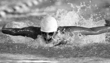 Zmarła polska pływaczka. Miała 36 lat
