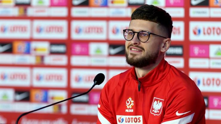 Mateusz Klich: Chciałbym być ważną częścią tej drużyny