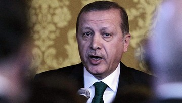 Prezydent Turcji: Rosja musi odpowiedzieć za zabijanie ludzi w Syrii