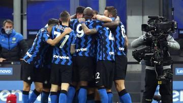 Inter Mediolan górą we włoskim klasyku! Juventus Turyn pokonany