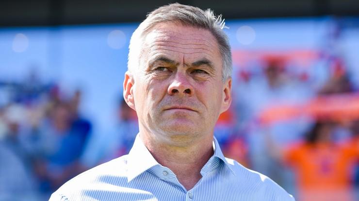 Fortuna 1 Liga: Zieliński zwolniony z Termaliki