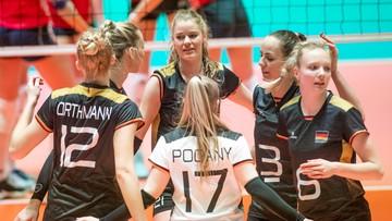 Kwalifikacje IO: Niemcy - Niderlandy. Relacja na żywo