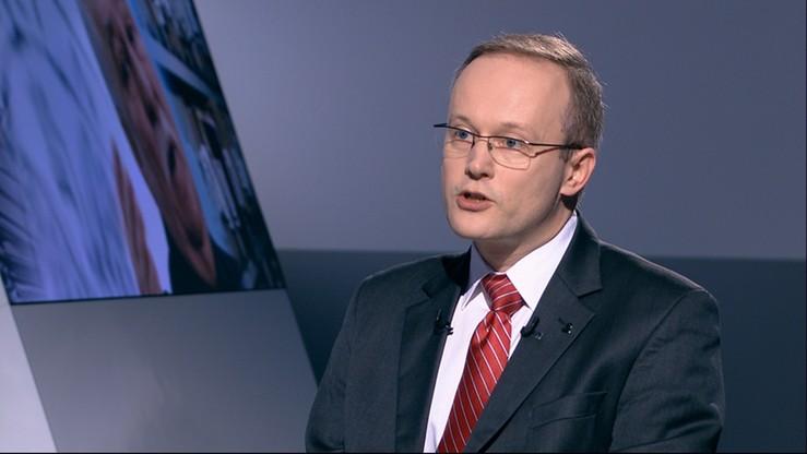 Prezes IPN o współpracy Wałęsy z SB: fakt istnienia współpracy nie ulega wątpliwości