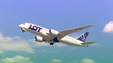 Śmiałe plany LOT-u: nowe dreamlinery, 400 nowych pilotów i 10 mln pasażerów
