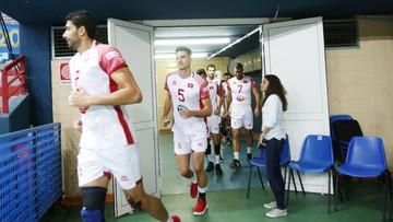 Tunezyjczyk z polskimi korzeniami nowym siatkarzem Stali Nysa!