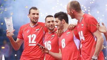 Z Serie A do PlusLigi! Reprezentant Bułgarii siatkarzem Cerrad Enea Czarnych Radom