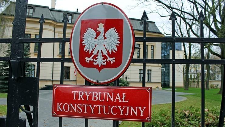 Trybunał Konstytucyjny zbada dekret z 1946 r. ws. odpowiedzialności za podpisanie volkslisty