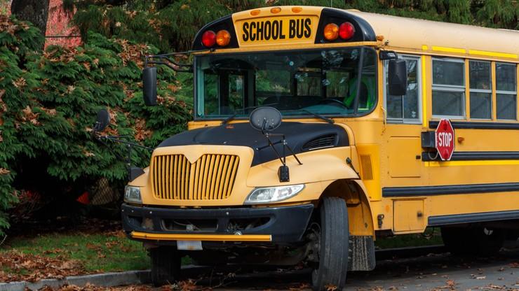 """Szef FBI został kierowcą szkolnego autobusu. """"Nie ma nieistotnych miejsc pracy"""""""