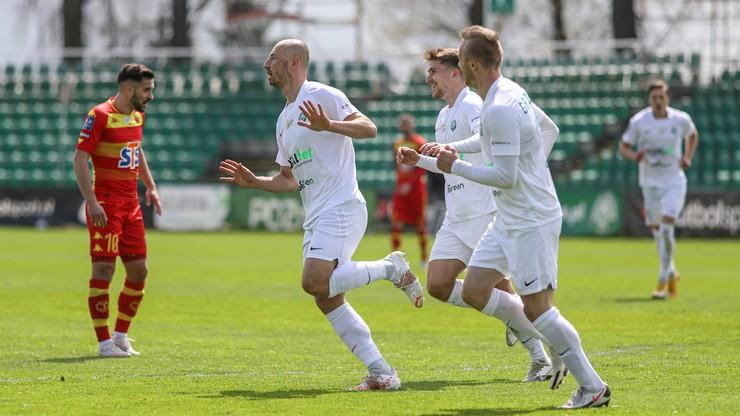 PKO BP Ekstraklasa: Pewne zwycięstwo Warty. Bezradna Jagiellonia