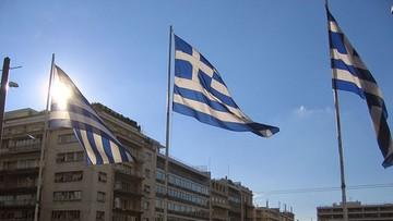 Strefa euro zatwierdziła wypłatę pomocy dla Grecji w wysokości 6,7 mld euro