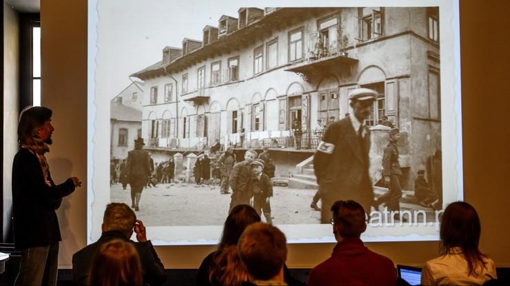Nieznane zdjęcia Lublina z lat okupacji niemieckiej. Przekazał je prywatny kolekcjoner