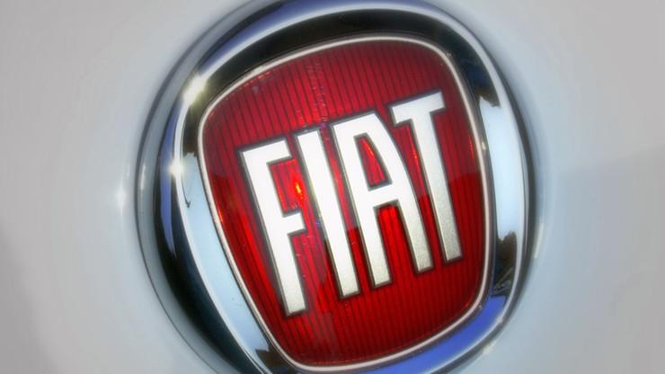 Tyska fabryka Fiata wyprodukowała 302 tys. aut. W tym roku zmniejszy produkcję