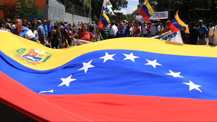 Copa America: Dwanaście zakażeń w reprezentacji Wenezueli