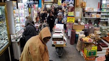Trump wprowadza stopniowo sankcje na Iran, ten apeluje o pomoc ONZ
