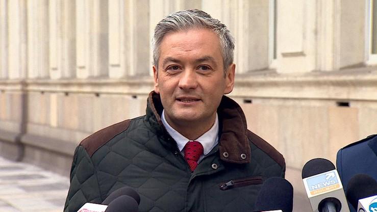 Biedroń, Tusk, Duda. Polacy wskazali polityków, z którymi chcieliby spędzić Sylwestra