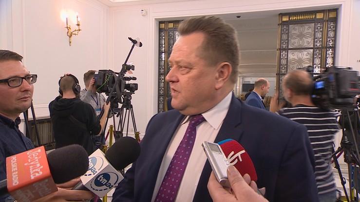 Zieliński: dzięki ustawie dezubekizacyjnej budżet zyskał prawie 1,2 mld złotych
