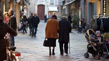 """""""Na trzęsienie ziemi""""- plaga oszustw na seniorach we Włoszech"""