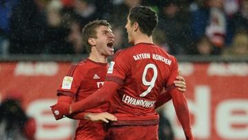 Lewandowski jednak zostanie w Bayernie? Niemieckie media piszą o rekordowej podwyżce
