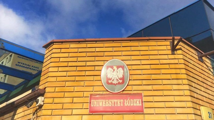 Uniwersytet Łódzki udostępnił swoje budynki służbie zdrowia