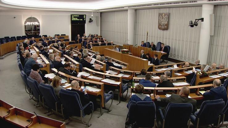 Senat za ustanowieniem 14 kwietnia Świętem Chrztu Polski