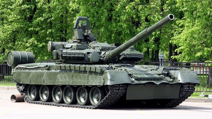 """""""Rosja przekazuje separatystom paliwo i sprzęt wojskowy"""""""