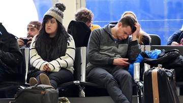 Znów dron nad lotniskiem Gatwick. Lotnisko zamknięto, ale wkrótce wznowiono loty