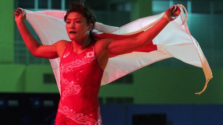 Tokio 2020: Mistrzyni olimpijska w zapasach wraca po trzech latach