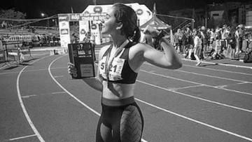 Tragiczna śmierć hiszpańskiej lekkoatletki. Miała zaledwie 19 lat
