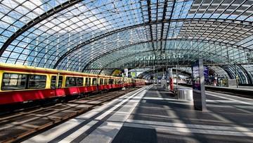 Gwałtowny wzrost zakażeń wariantem Delta w Niemczech