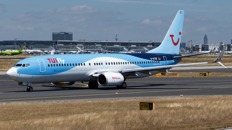 Linie lotnicze muszą wypłacać odszkodowania za loty odwołane z powodu nieplanowanych strajków