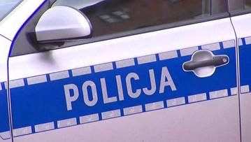 Strzelanina w okolicach Krakowa. Sprawca w rękach policji