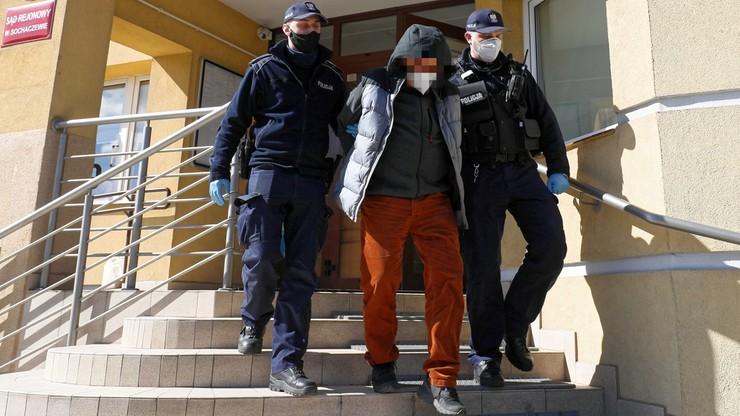 Trzymiesięczny areszt dla podejrzanego o śmiertelne potrącenie dziewczynki