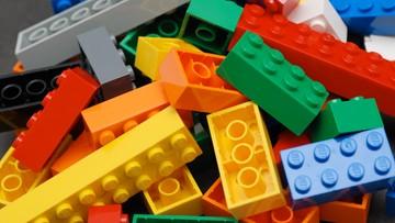 Rekordowe przychody Lego - najwyższe od 85 lat
