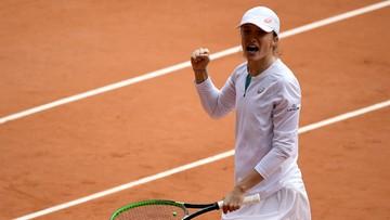 Pierwsza porażka Igi Świątek we French Open. Nie zagra w finale debla