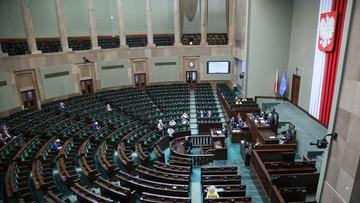 Rekompensata w związku ze stanem wyjątkowym. Sejm przyjął ustawę