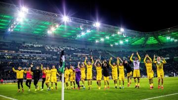 Piłkarska LM i LE: Rośnie liczba meczów przy pustych trybunach